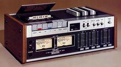 TEAC A-450 - www.remix-numerisation.fr - Rendez vos souvenirs durables ! - Sauvegarde - Transfert - Copie - Digitalisation - Restauration de bande magnétique Audio - MiniDisc - Cassette Audio et Cassette VHS - VHSC - SVHSC - Video8 - Hi8 - Digital8 - MiniDv - Laserdisc - Bobine fil d'acier - Digitalisation audio
