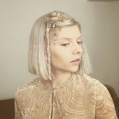 Photos and videos by AURORA (@AURORAmusic) | Twitter