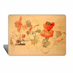 Buy now. Floral Macbook Pro 1349.50 USD. 15 touch bar 2016 classic art by ModCases