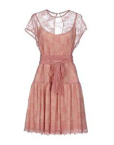 RED VALENTINO Short Dress. #redvalentino #cloth #dress
