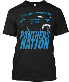 20 Best Carolina Panthers T Shirts! images | Carolina Panthers