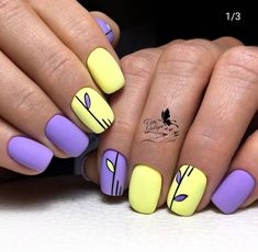 notitle #nageldesignpastell Classy Nails, Stylish Nails, Trendy Nails, Summer Acrylic Nails, Cute Acrylic Nails, Perfect Nails, Gorgeous Nails, Nagel Hacks, Dream Nails