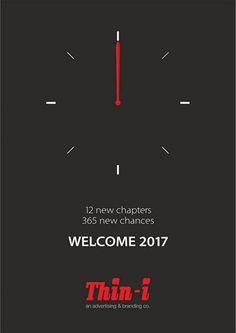 Thin-i wishes a very #Happy #New #Year 2017