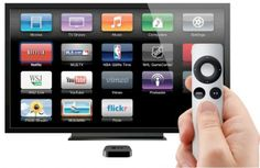 Leak Claims New Apple TV in 2014  Apple TV rumors have been relatively quiescent in the last six months, but a report from Bloomberg promises to kick that topic back into gear. Citing unnamed sources, the news service said that Apple is planning a new Apple TV set top box it could introduce as early as April, but that could ship as late as the December quarter.