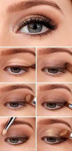 Natural Makeup Ideas for Everyday