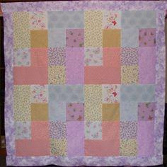Harper's baby quilt