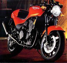 1995-96 Triumph Speed Triple - Vintage Motorcycles Online