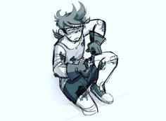 Tord, The sexy gunner <<< Everyone needs to calm the fuck down