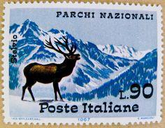 1967 stamp