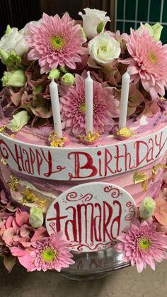 Birthday Parties, Happy Birthday, Birthday Cake, Vienna Nightlife, Vienna Restaurant, Pastry Chef, Fine Dining, Birthday Candles, Create Yourself
