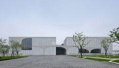 LONG MUSEUM WEST BUND