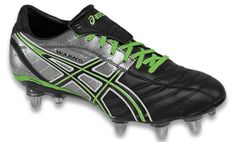 1aed278e53a Asics Lethal Warno Rugby Boot