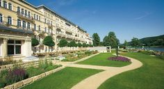Hotel Elbresidenz Bad Schandau Viva Vital & Medical Spa - 5 Sterne Hotel in Bad Schandau