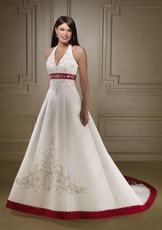 haulter wedding dresses | Cheap Halter Wedding Dresses, Replica Halter Wedding Dresses ...