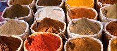 Το μπαχαρικό που καίει τριπλάσιο λίπος και ελαττώνει την κακή χοληστερόλη Snack Recipes, Spices, Chips, Herbs, Food, Snack Mix Recipes, Appetizer Recipes, Spice, Potato Chip