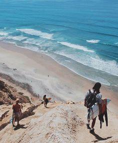 Bandit Kids surf inspo || ride the waves, seek adventure, summer vibes, surfing, surfboards, ocean dreaming, sea, salt and sand || @Bandit Kids #banditkids #surf