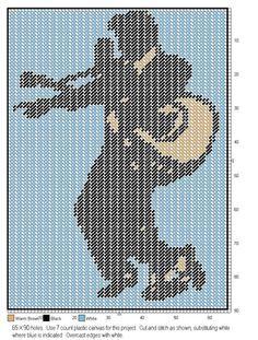 elvis plastic canvas patterns   elvis wall hanging plastic canvas pattern more plastic canvas patterns