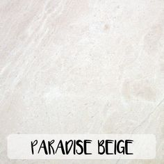 Paradise Beige Marble 12x12 Polished