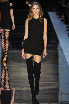 #AlexandreVauthier   #fashion   #Koshchenets       Alexandre Vauthier Spring 2016 Couture Collection Photos - Vogue