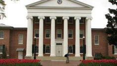 University of Mississippi to post sign recognizing slave labor on campus Ole Miss University, University Of Mississippi, Ole Miss Campus, Gazebo, Pergola, Ole Miss Rebels, Heaven On Earth, Back Home, Wonderful Places