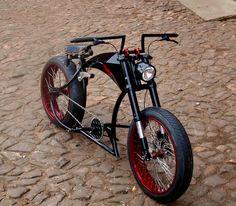 Röder-Bikes mit Sitz in Barleben kann auf eine langjährige Erfahrung im Maschinenbau zurückblicken.