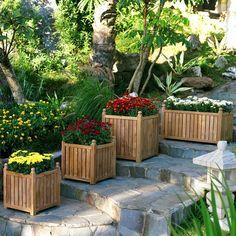 landscaping+on+a+budget | Simple DIY Backyard Ideas on a Budget | outdoortheme.com