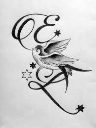 """Résultat de recherche d'images pour """"dessin original tatouage"""""""