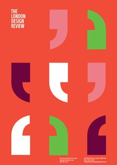 apostrophe / london design review