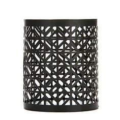 Hosleys-4-5-High-Oil-Rubbed-Bronze-Jar-Candle-Sleeve