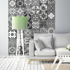 Tapet - Arabesque - Black& White #black and white #geometry #texture #tapet #wallpapers #wallpapersticker #wallpaperstiker #wallmural #wallmurals #wallmuraldesign #wallmuralart #wallmuralscenery #glix #decor #acasa #wallart #wallartdecor #wallarts #wallartprint #wallartofphotography #wallartdesign #homedecor #homedecoration #Home #homesweethome #homedesign #homestyling 3d Wallpaper Mural, Photo Wallpaper, Arabesque, Standard Wallpaper, Floating, Black White, Decoration Design, White Walls, Wall Murals