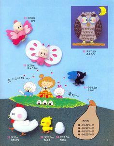 Out-of-print Master Terumi Otaka Collection 08 от MeMeCraftwork