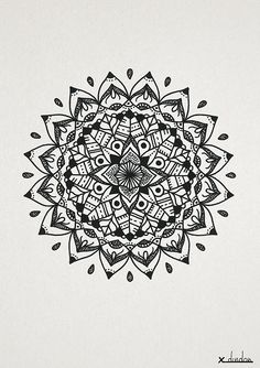 Mandalas | Zendalas on Behance
