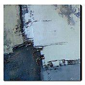 Pintados a mano, pintura al óleo abstracta 12... – USD $ 69.99