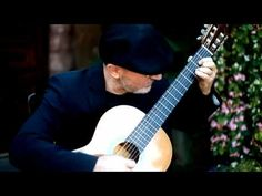 Imagine - Michael Lucarelli-Classical guitar