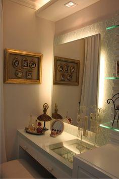 a estrela de hoje um quarto de duas irms planejado e decorado no estilo provenal