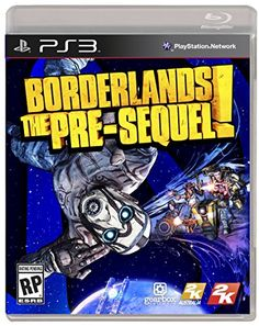 Borderlands The PreSequel  Playstation 3 *** Continue to the product at the image link. Note:It is Affiliate Link to Amazon.