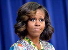 We are totally loving Michelle Obama's new highlights!