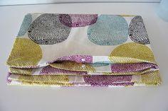 Made by me: Kreativ bruk av sengetrekk - babydyne
