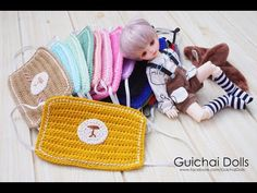 Fun Animal Face Mask Free Crochet Patterns + Video Crochet Cat Toys, Crochet Mask, Crochet Chain, Crochet Faces, Crochet Baby Clothes, Crochet Patterns Amigurumi, Crochet Gifts, Diy Crochet, Knitting Patterns