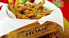 Ако усещате глад за снакс, тези веган гризети са чудесна домашна здравословна алтернатива на нездравословните пръчки, чипсове и солети из магазините.