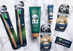 WooBamboo - Eco-Awesome Dental Care!