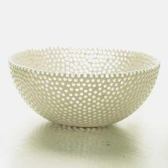 Mini Berry Bowl