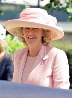 Camilla Parker Bowles, 1999
