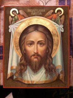 ИКОНОПИСЬ | VK Jesus Christ Images, Jesus Art, Byzantine Icons, Byzantine Art, Catholic Art, Religious Art, Superman Artwork, Catholic Pictures, Best Icons