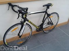 Discover All Cycling For Sale in Ireland on DoneDeal. Buy & Sell on Ireland's Largest Cycling Marketplace. Bicycles For Sale, Road Bike, Ireland, Cycling, Sports, Hs Sports, Biking, Bicycling, Sport