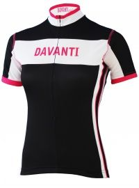 Davanti bikewear cycling jersey now with discount 7519827d5