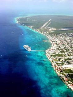 Cozumel Island....LOVE LOVE LOVE it here