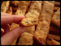 Snack de pipas | Un segundo mas tarde
