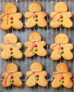 Gingerbread TwinkleToes