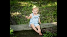 Arkansas Photographer - Hardgrave Photography- Riley 14 mo